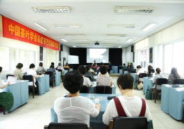 8월 중국 연수, 실습기관 방문